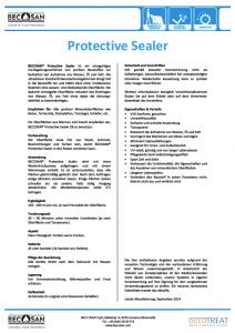 de protective sealer pdf preview