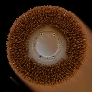 Cepillo De Limpieza Naranja Agresivo Deepex 300x300