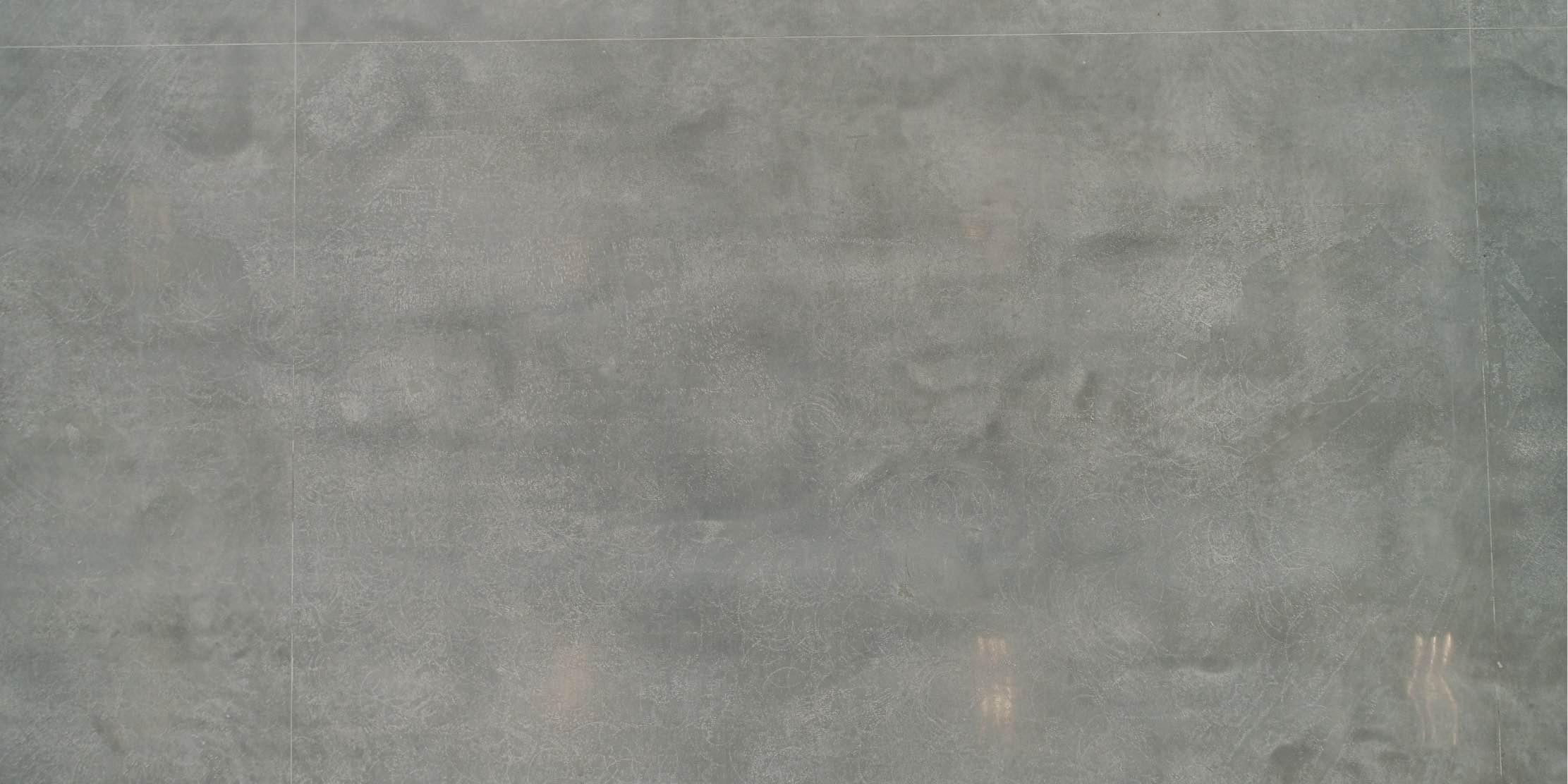 Waterproof concrete floor