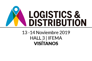 IFEMA LOGISTICS MADRID BECOSAN