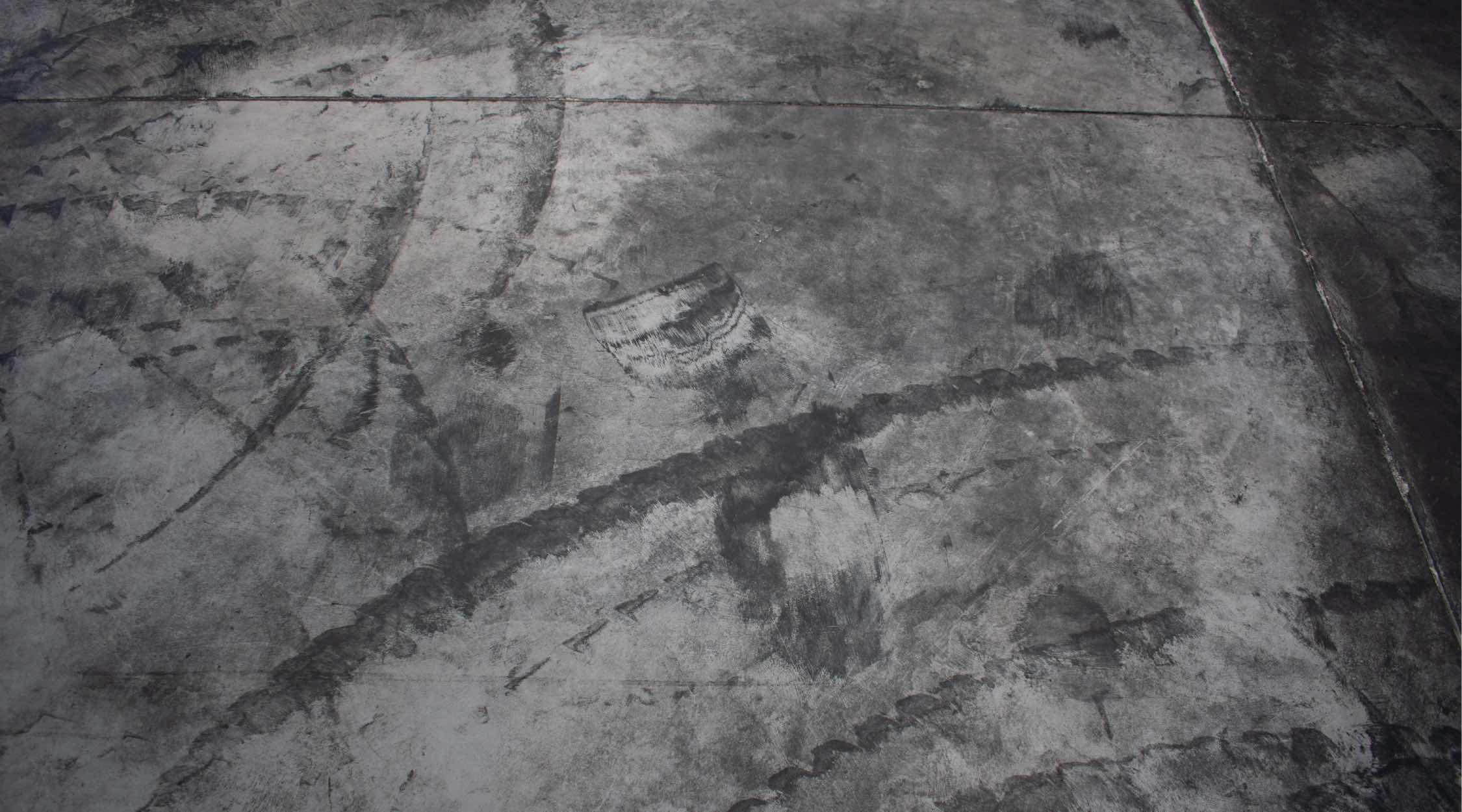 Como eliminar manchas en suelos de hormigón