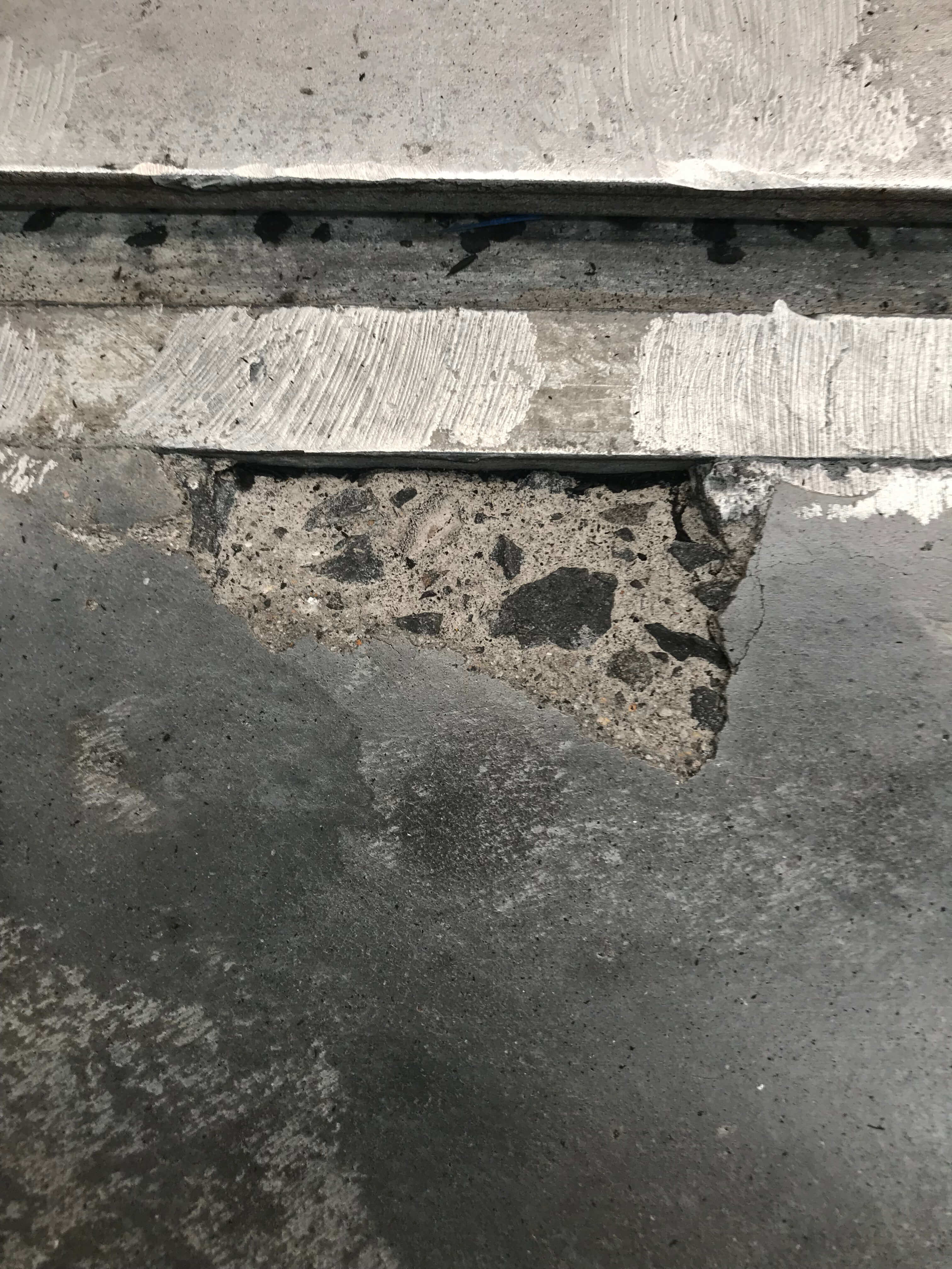 Repair Concrete Floors Becosan