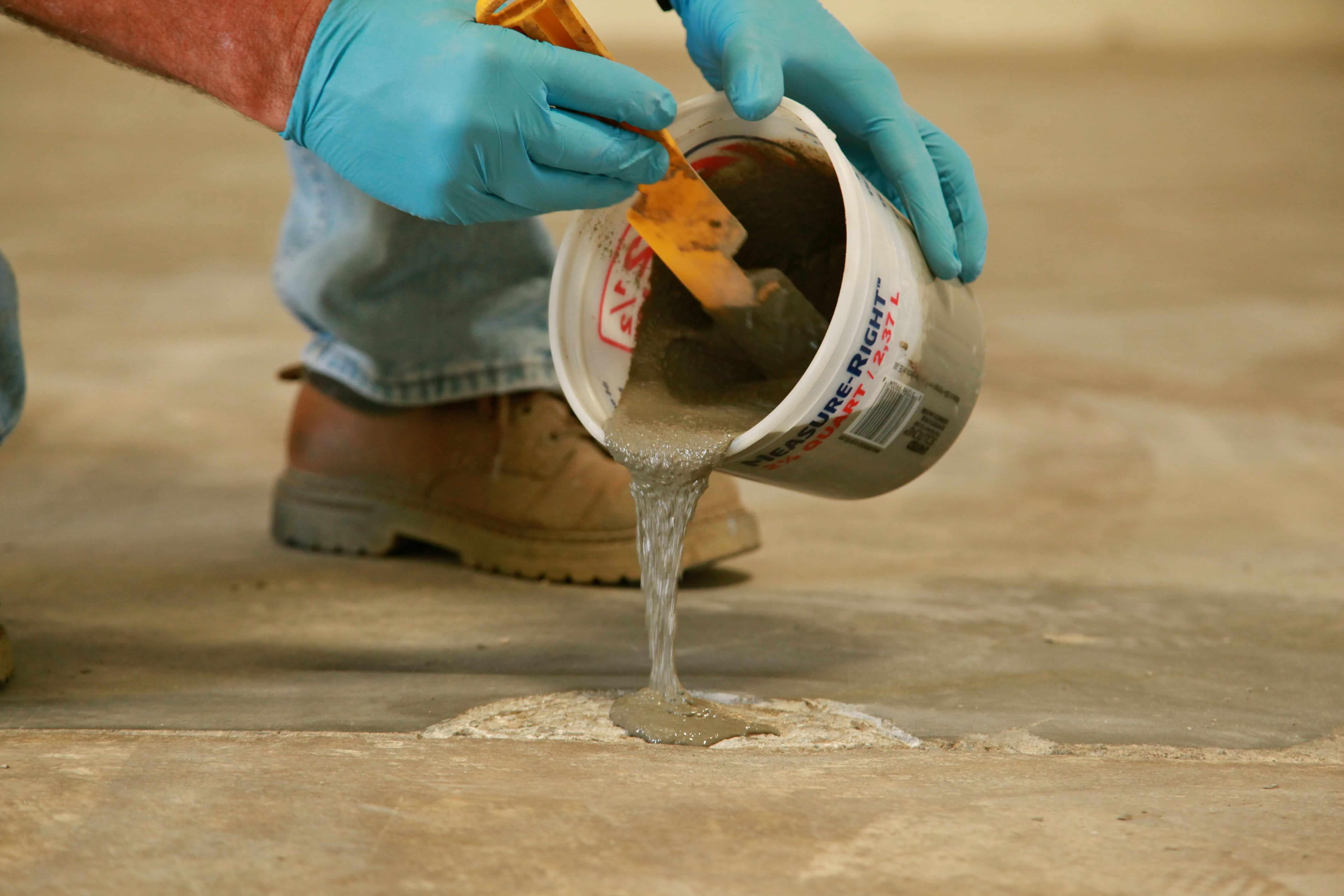 reparacion pavimento hormigon