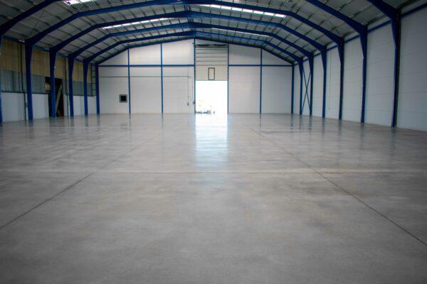 pavimentos industrial hormigon