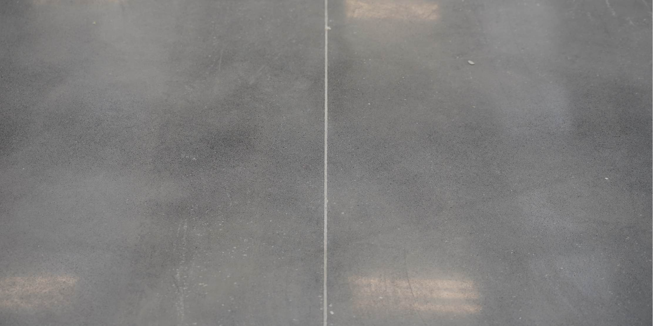 Benefits of treated polished concrete floors