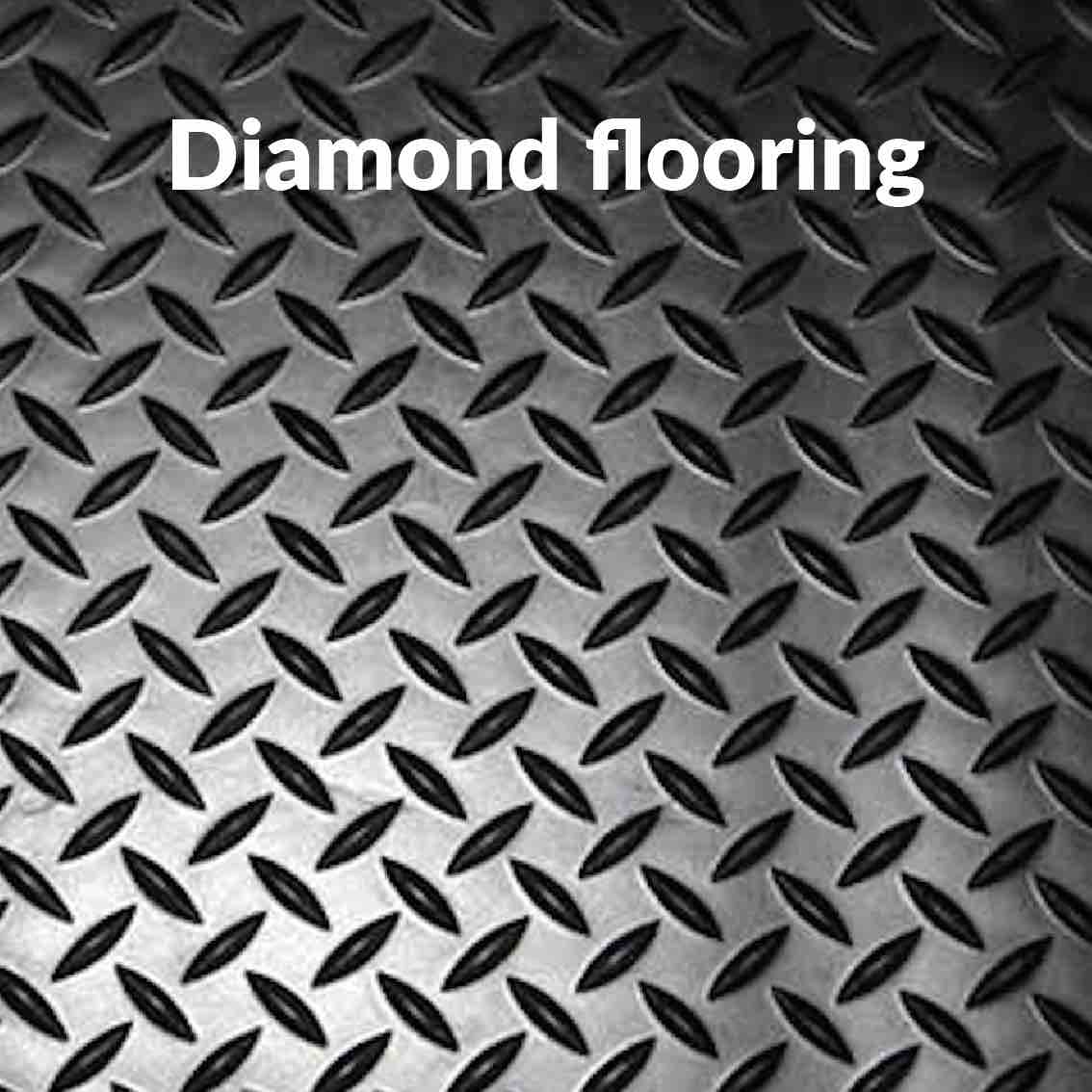 Diamond Flooring