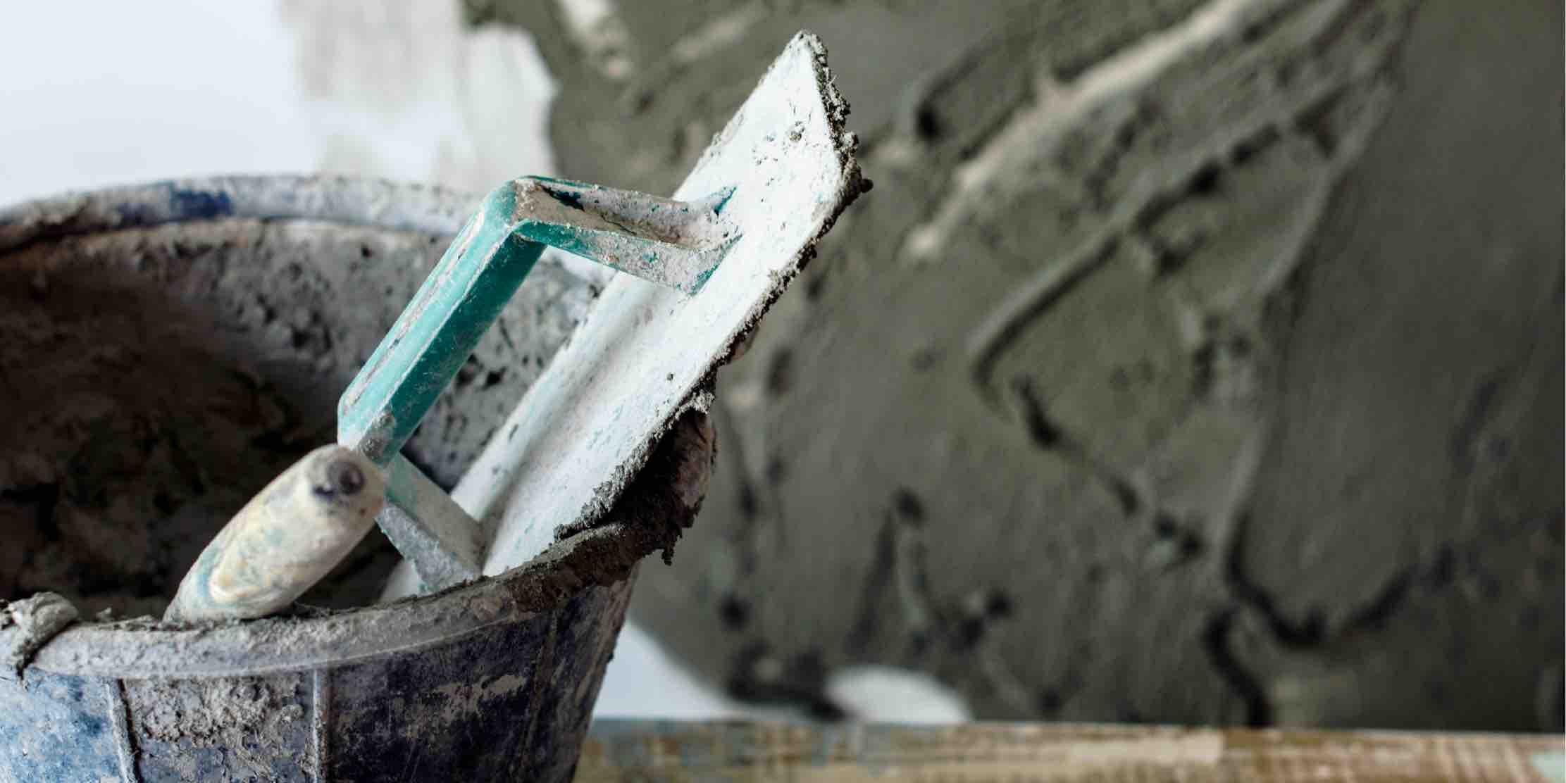 Qué es el cemento
