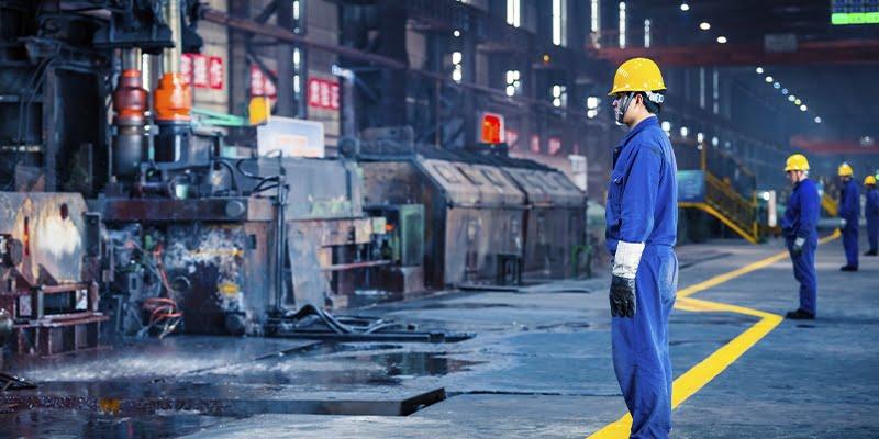 Señalizacion Industrial En Naves Industriales