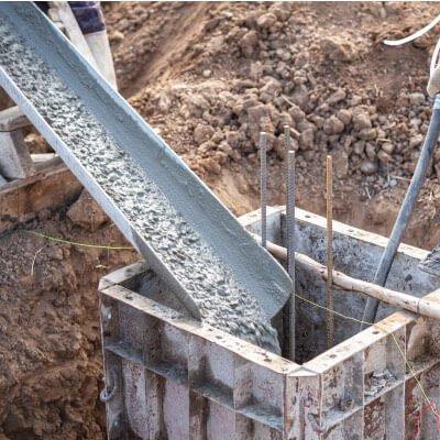 Kütle beton