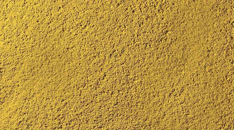 Concrete coloring pigment