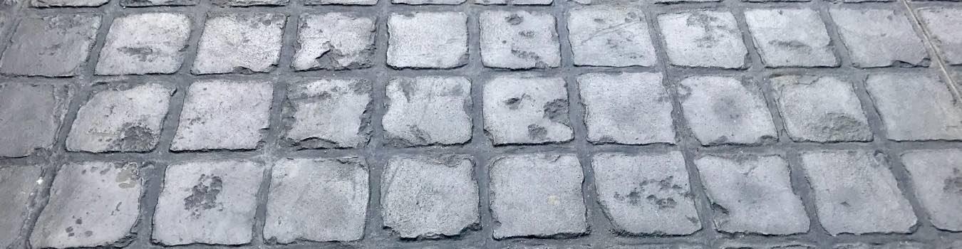Damgalı beton