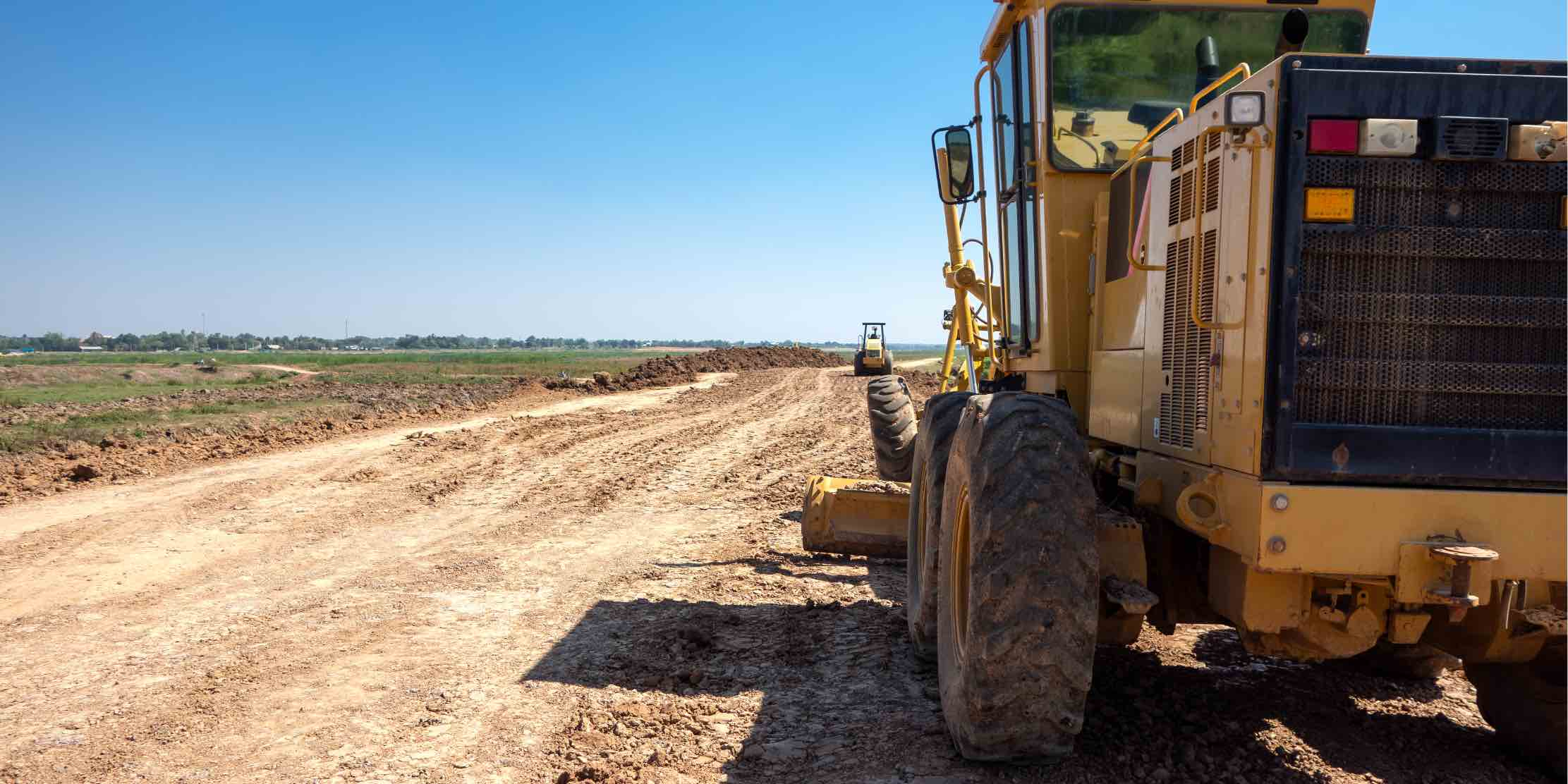 Subgrade preparation | Concrete slab