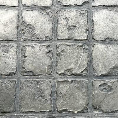 Bedrukte betonnen vloer