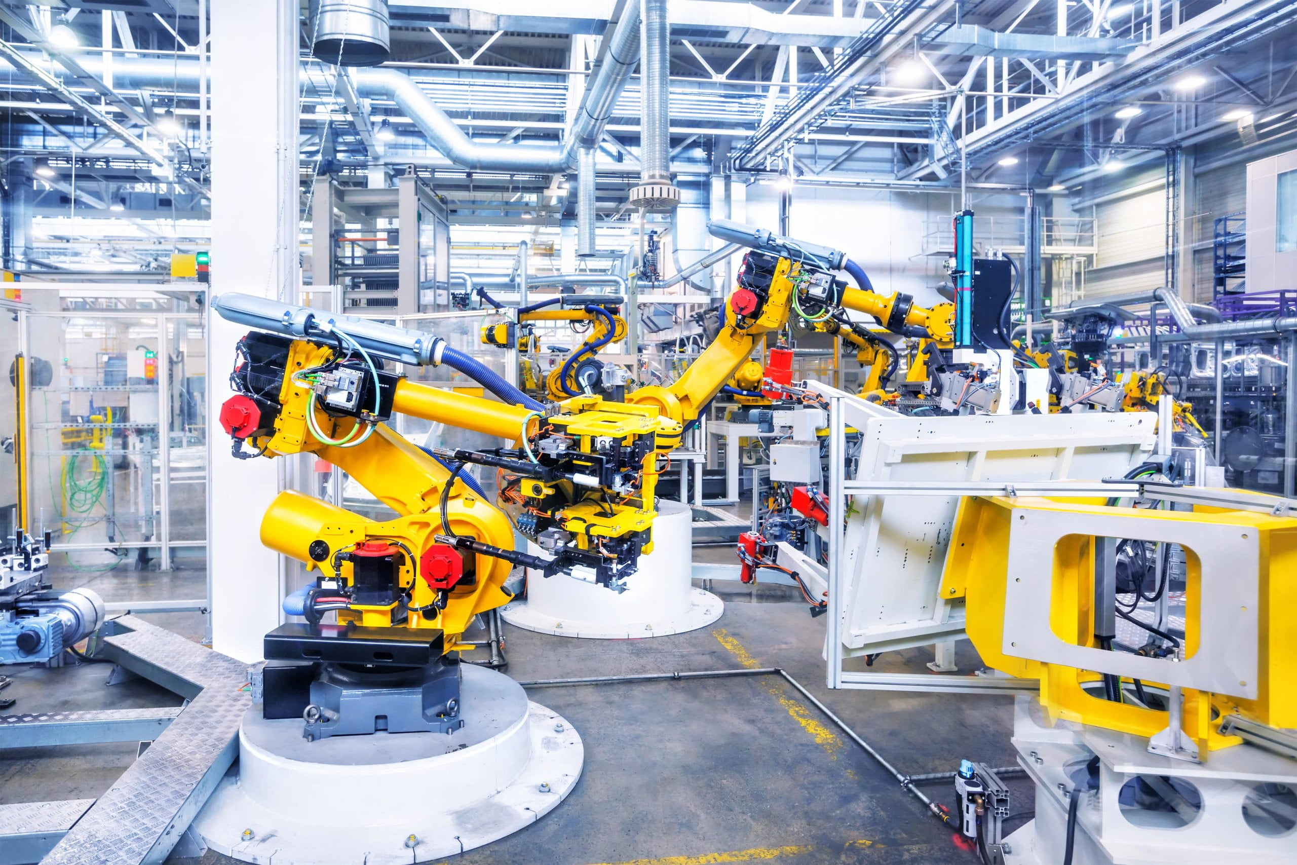 robots ambiente industrial-min