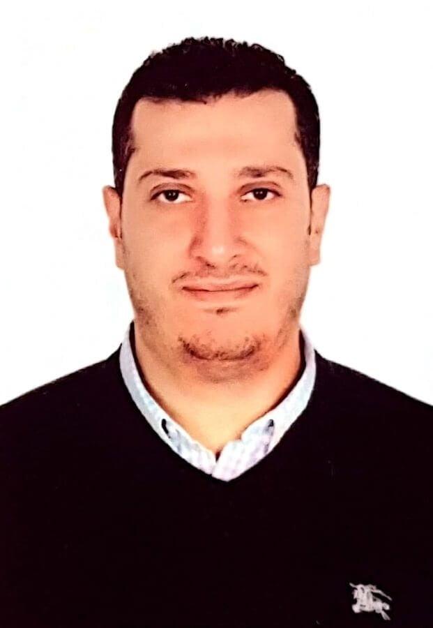 Ahmad Zaky