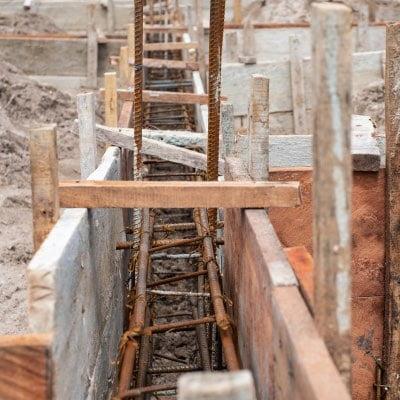 Características del concreto reforzado