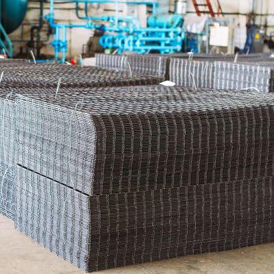 Concreto reforzado con fibras de acero
