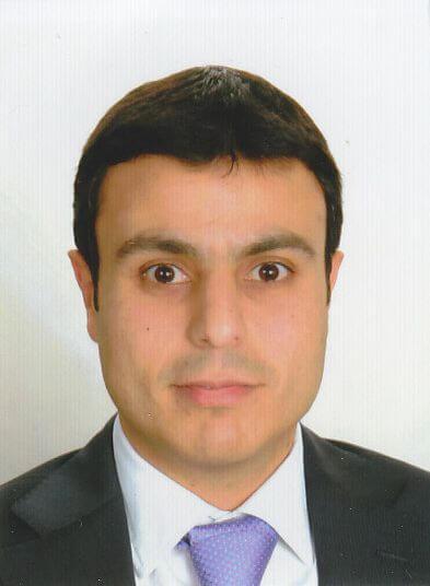 Selim Khalil becosan