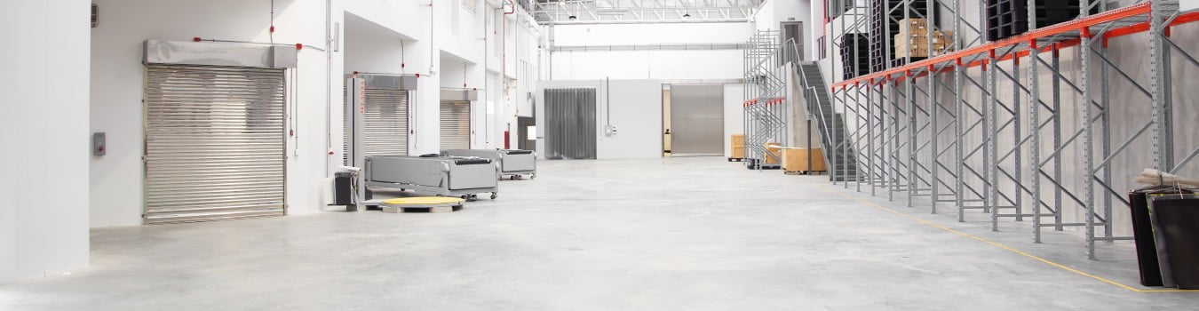 Why do we want jointless concrete floors?