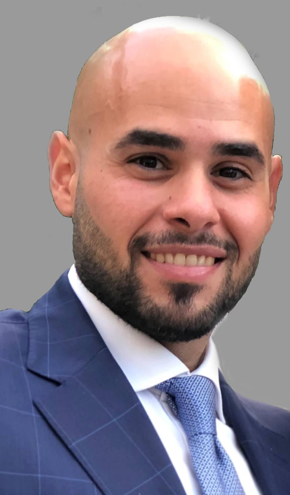 Zaid Halawa becosan