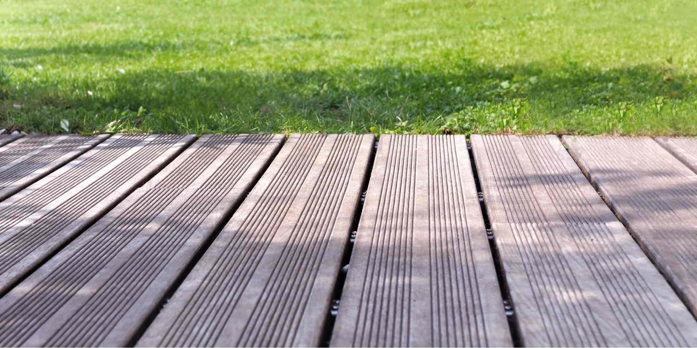 Composite Deck Boards