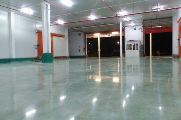 food safe industrial floor
