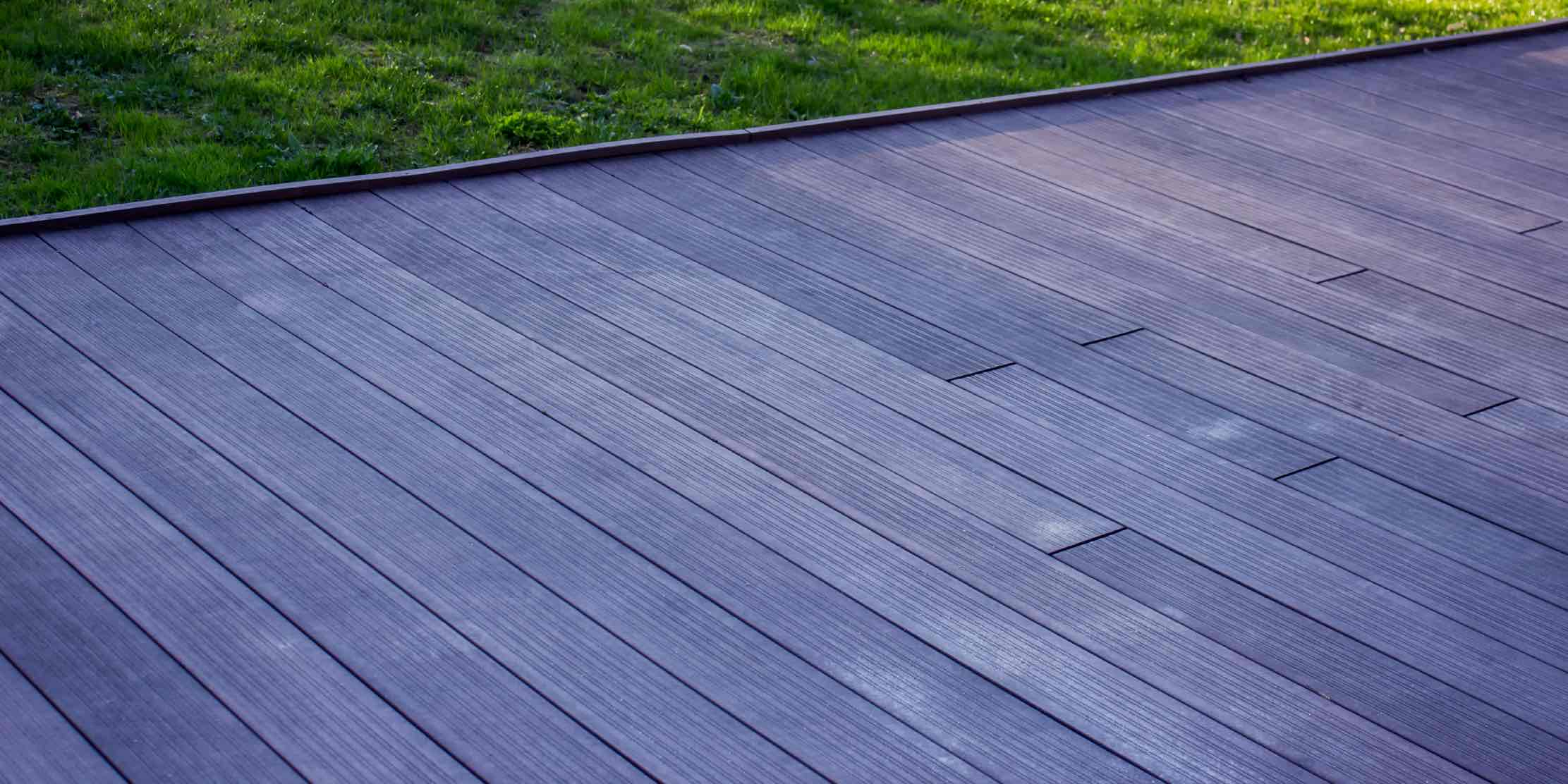 Uses of wood plastic composite