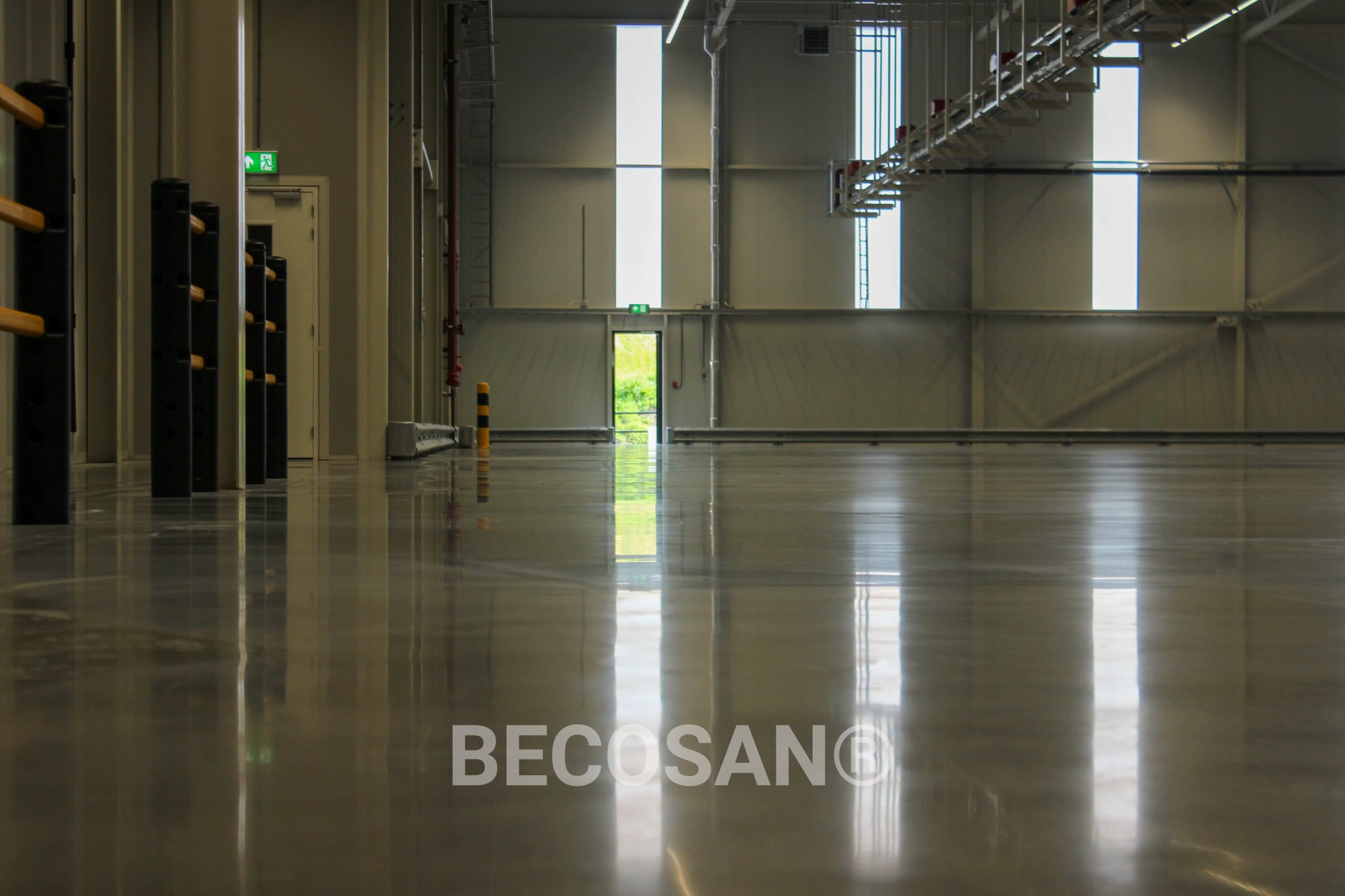 00070hordijk Verpakkingsindustrie Bv. Industrial Floor Treatment