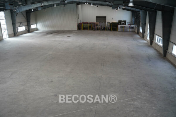 Etc Connect Warehouse New Concrete Floor00001