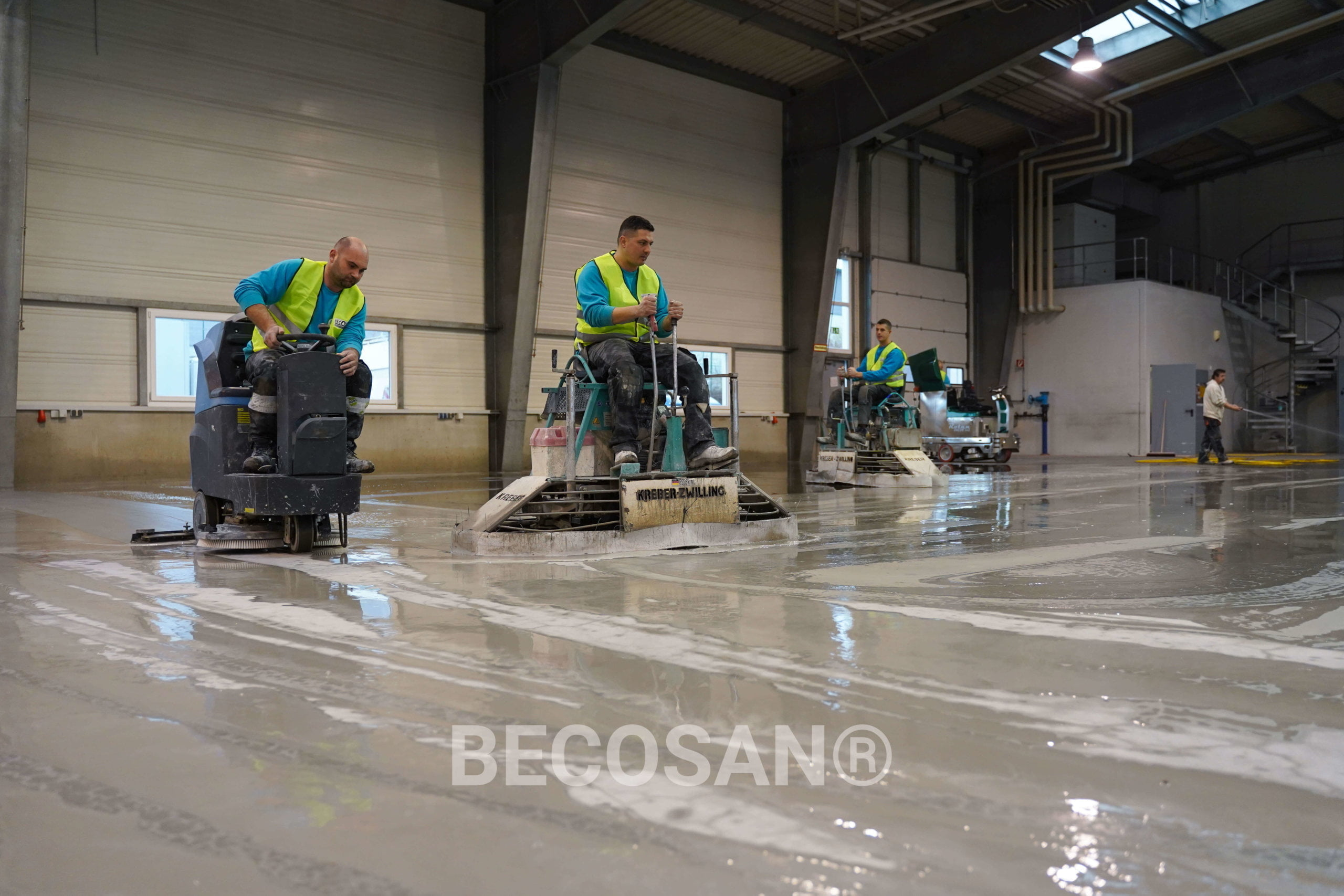Etc Connect Warehouse New Concrete Floor00005
