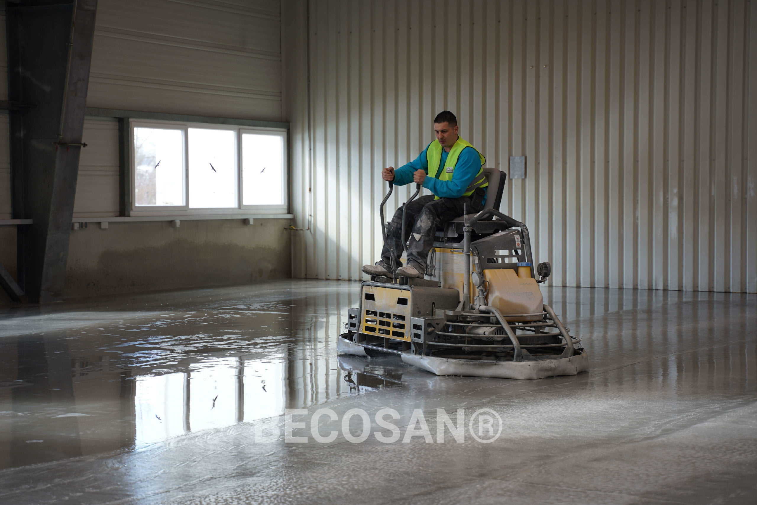 Etc Connect Warehouse New Concrete Floor00008