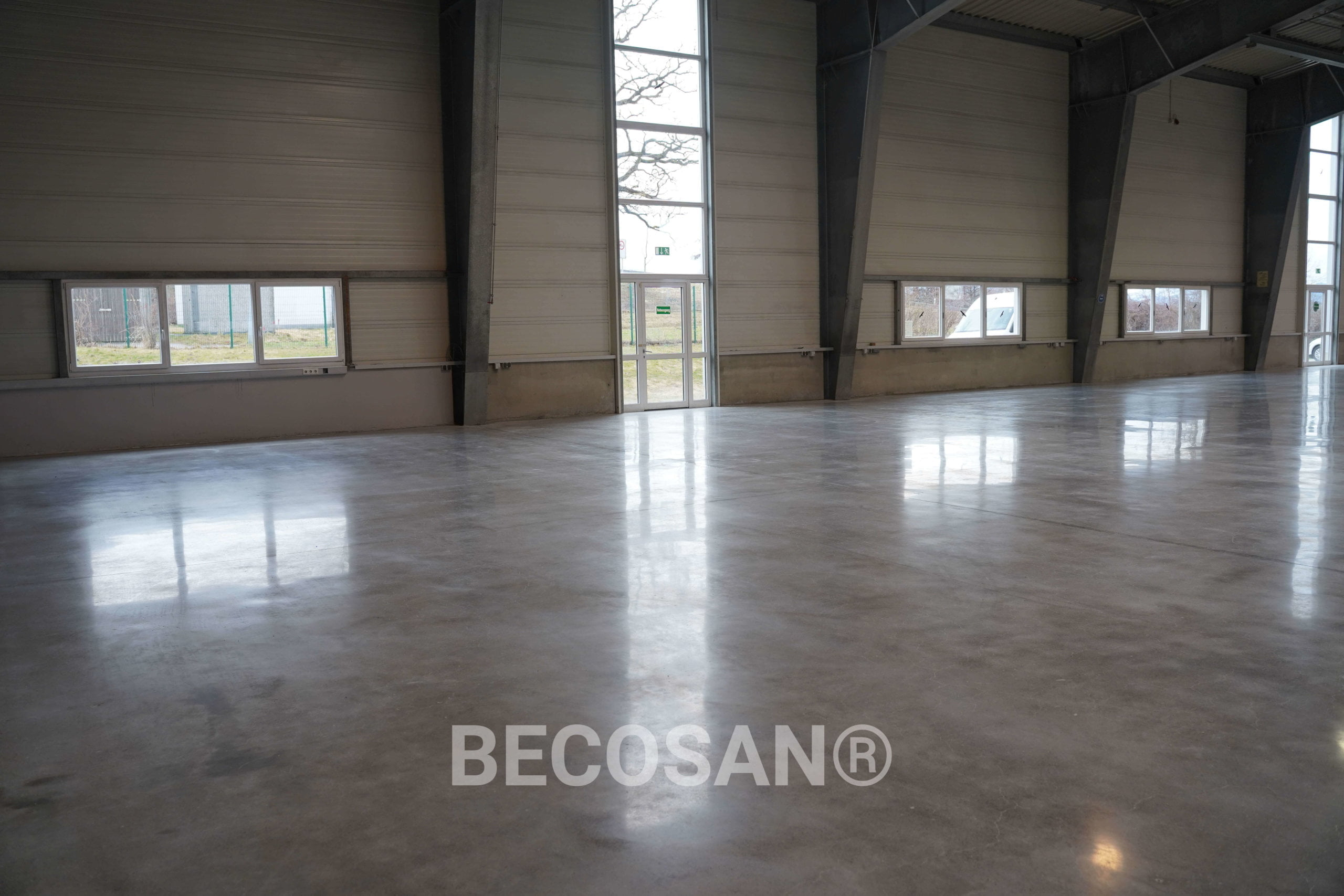 Etc Connect Warehouse New Concrete Floor00017