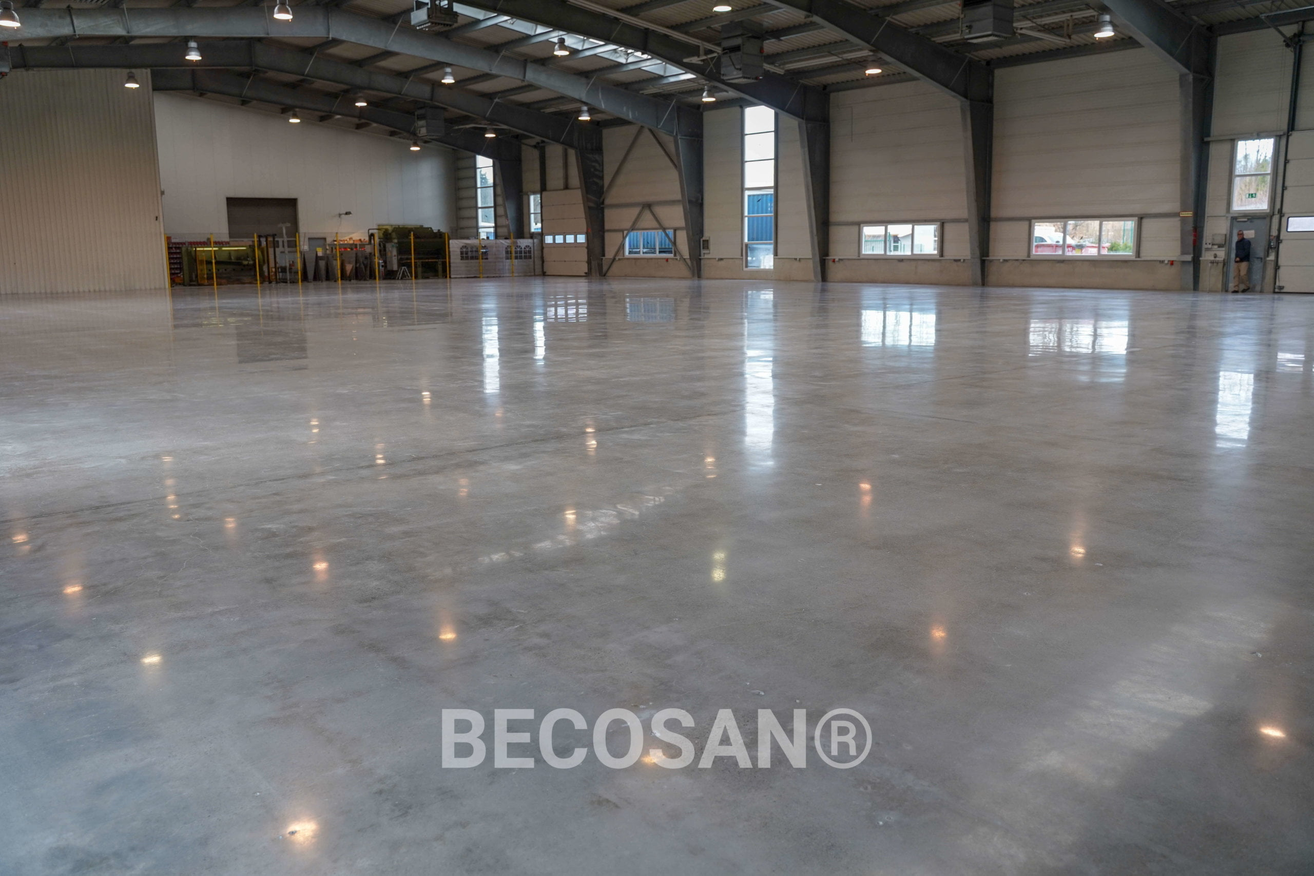 Etc Connect Warehouse New Concrete Floor00018
