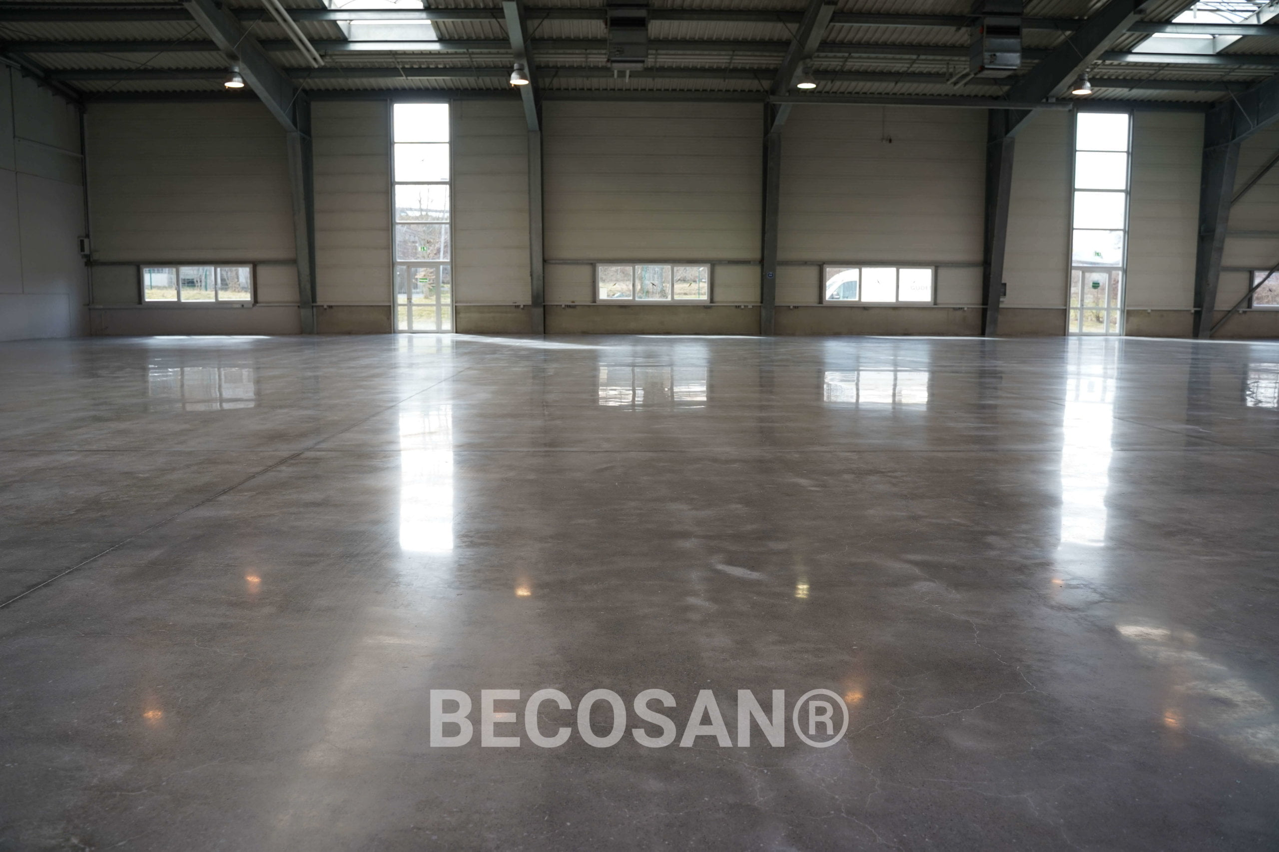 Etc Connect Warehouse New Concrete Floor00021