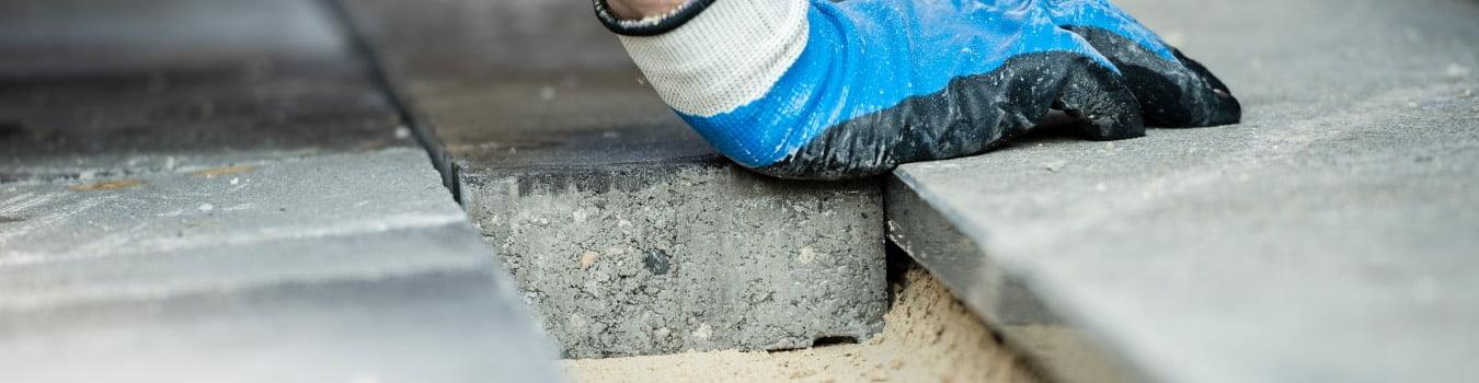 Materiales De Construccion Pavimentacion