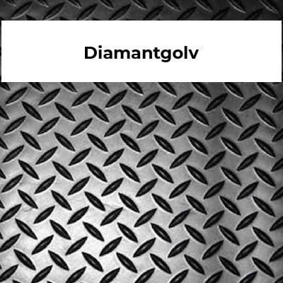 Diamantgolv
