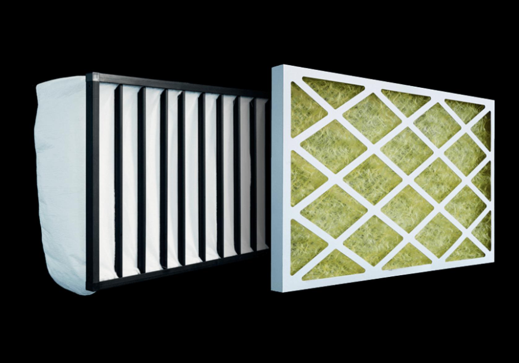 Njord Filter
