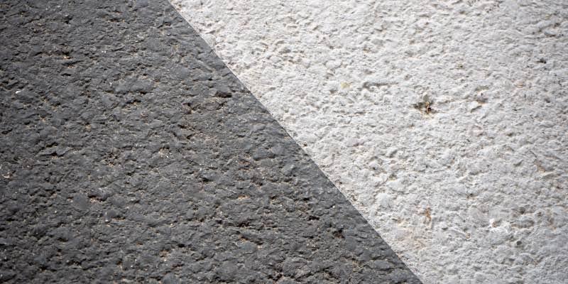 Pavimentos de betão