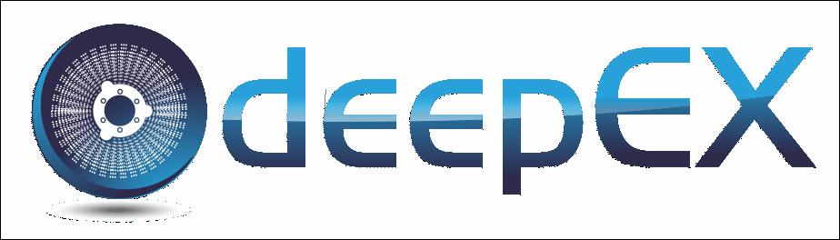Logo Deepex