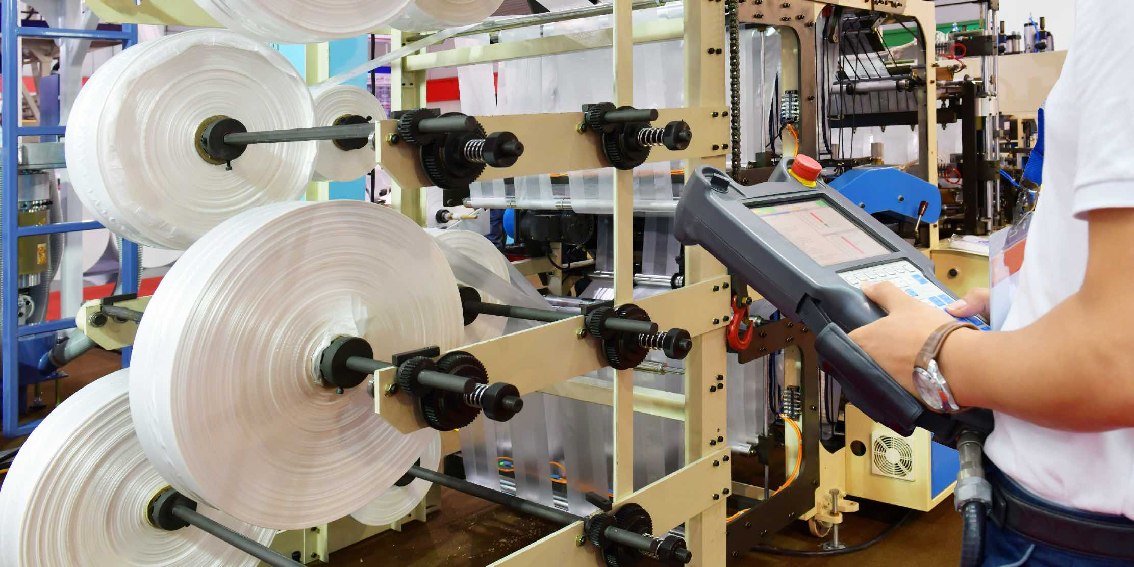 Interne logistik produktkontrolle