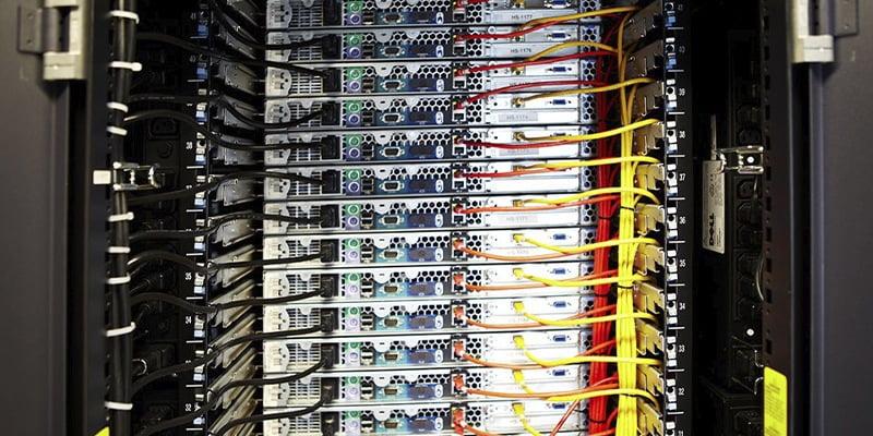Data Center Que Son