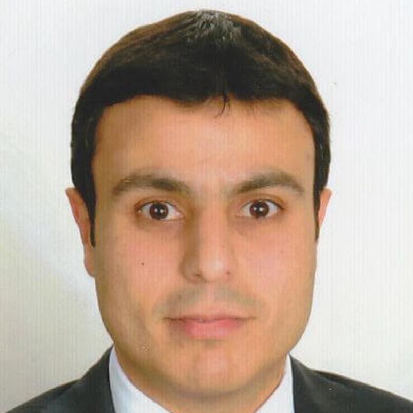 Saleem Kalil