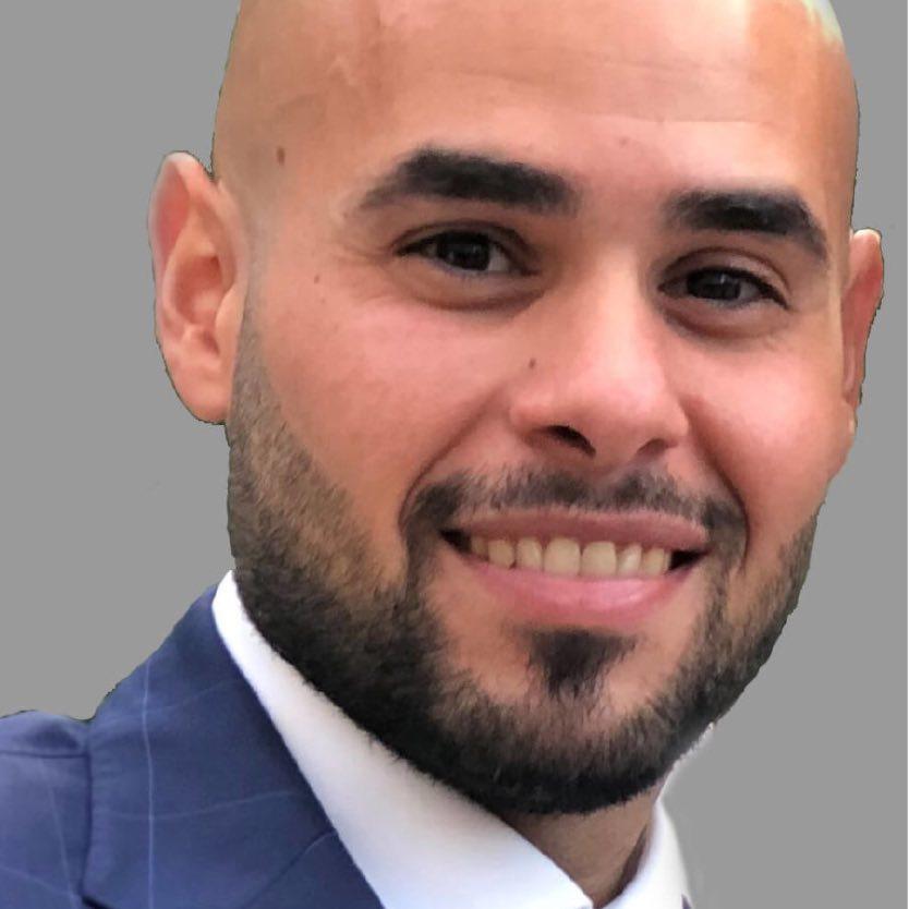 Zaid Halawa
