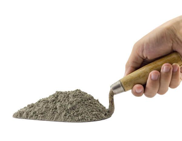 Cemento En Polvo