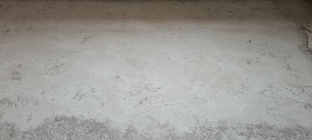Cemento Pulido Crudo