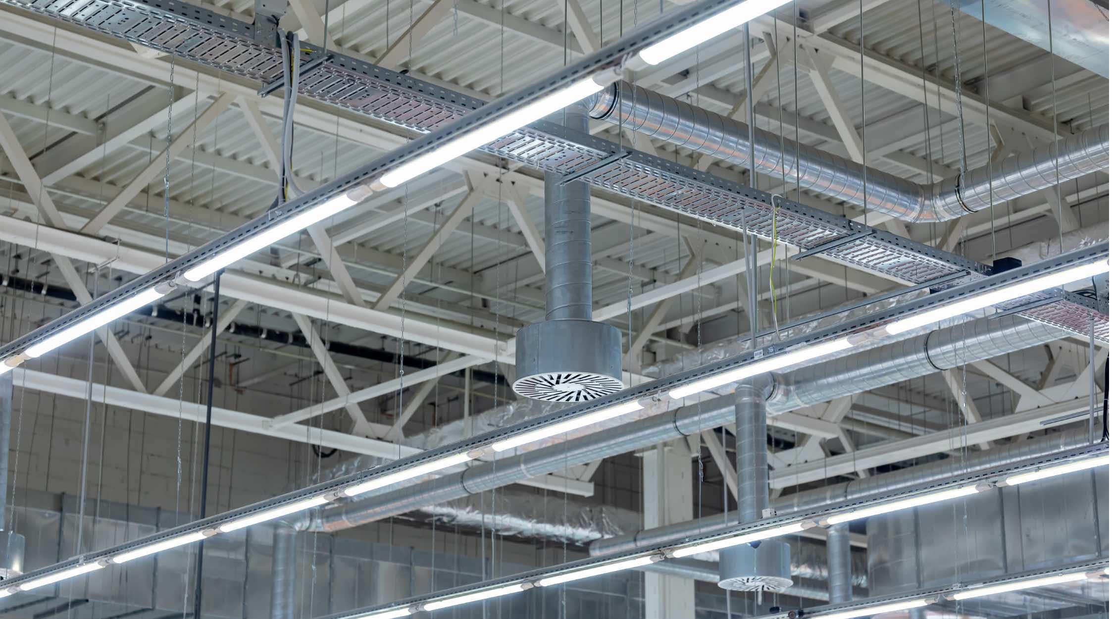 Industrial enclosure