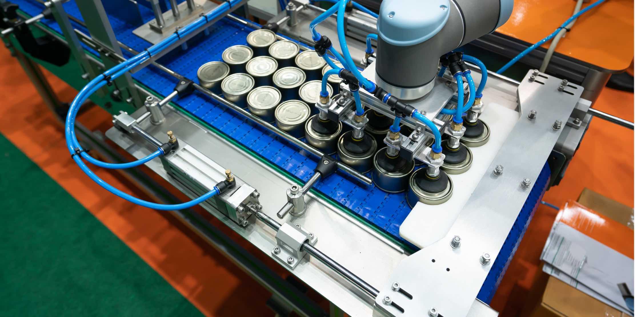Synthetische coating voor voedselvloeren