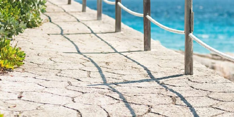 Advantages Of Resin Over Stamped Concrete