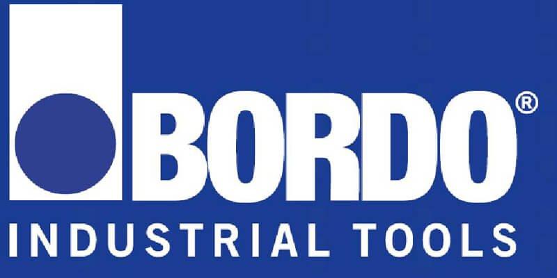 Bordo Industrial Tools Logo