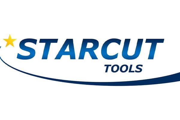 Logo Starcut Tools